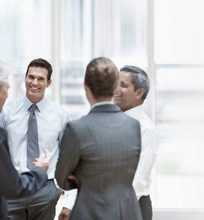 Maßgeschneiderte Lösungen Experten Dialog Vorgehen gemeinsam Hettl Consult