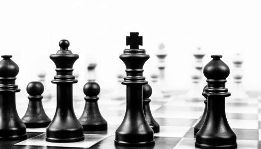 Mythos Führung