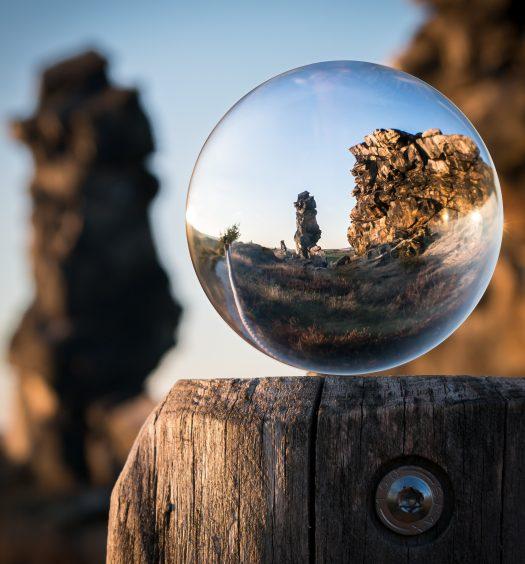 Fokussieren - die Erfolgsformel Hettl