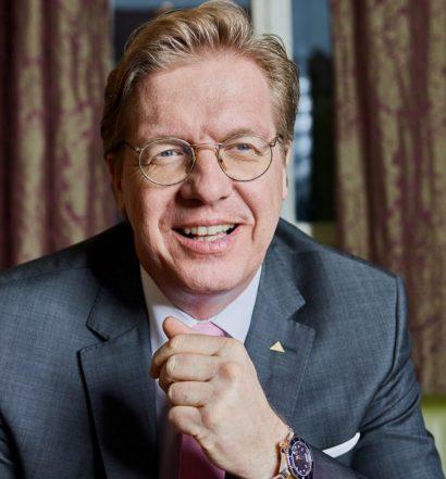Dr Matthias Hettl Hettl Consult CEO Coach Trainer