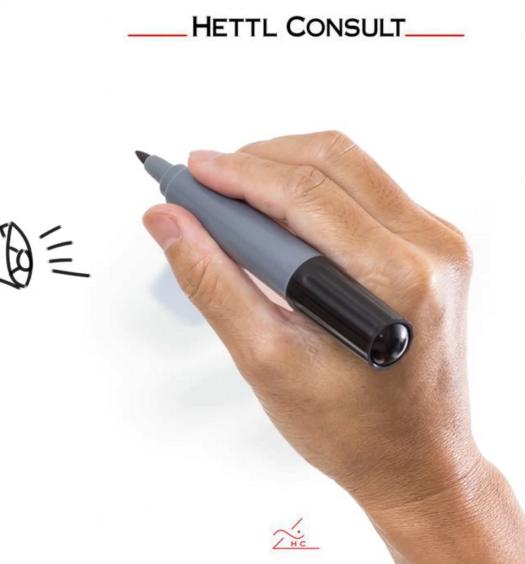 Hettl Consult Willkommens Video