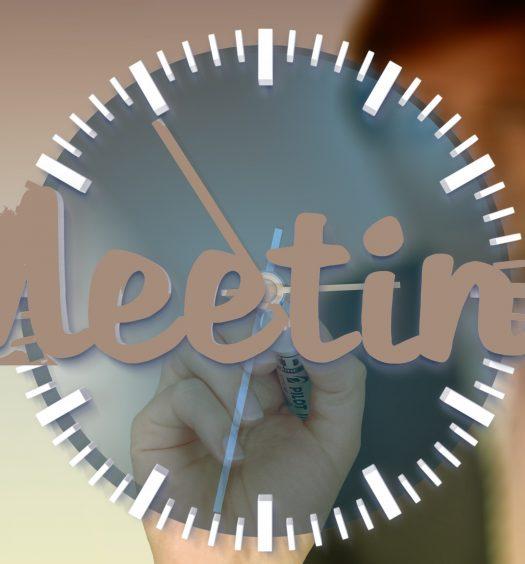 Hettl Consulting Meeting Wahn Serie Teil II zwei
