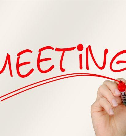 Meeting Wirksame Meetings Hettl Consult Matthias Hettl