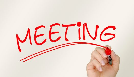 Kampf dem Meetingwahn – Teil IV