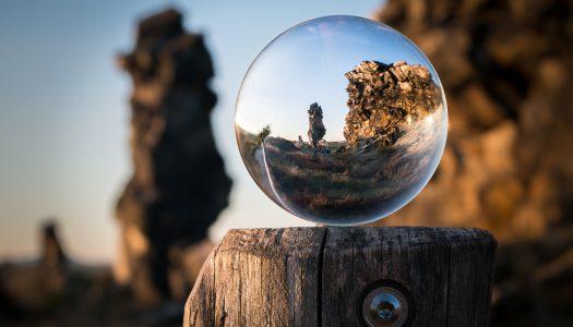 Fokussieren – die Erfolgsformel