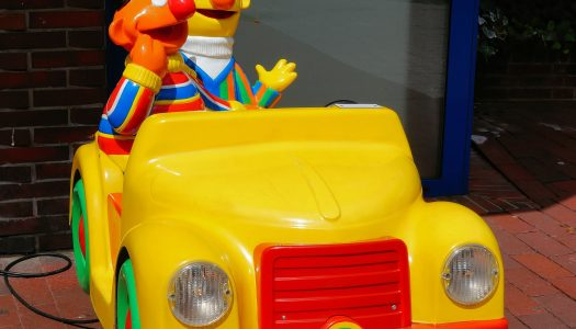 Ernie oder Bert als Führungskraft