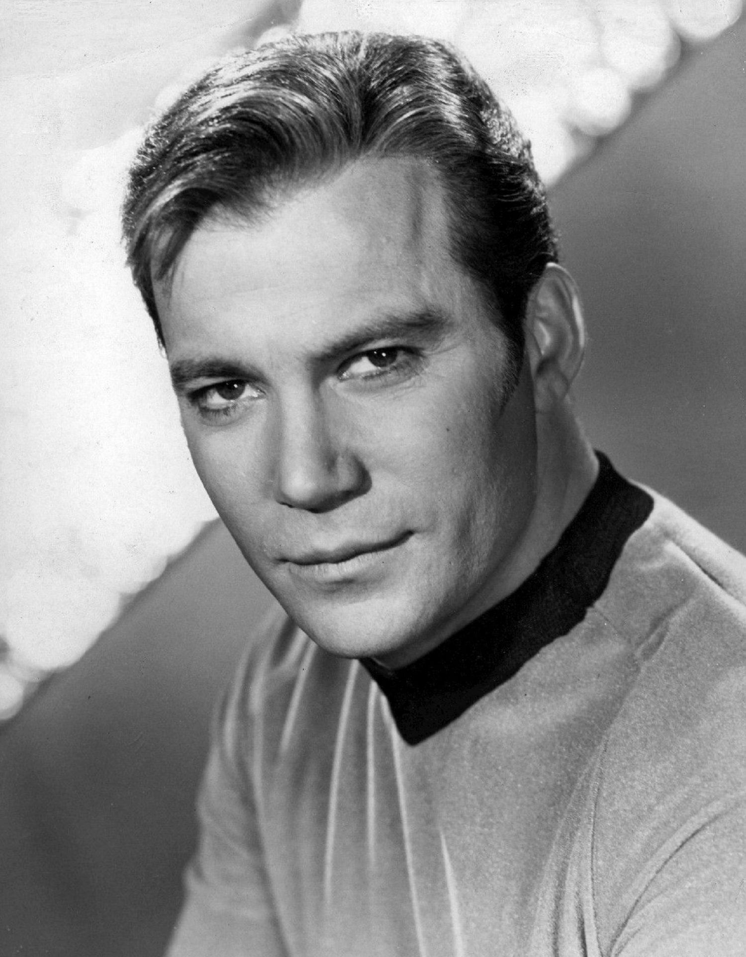 Captain Kirk Leadership Hettl