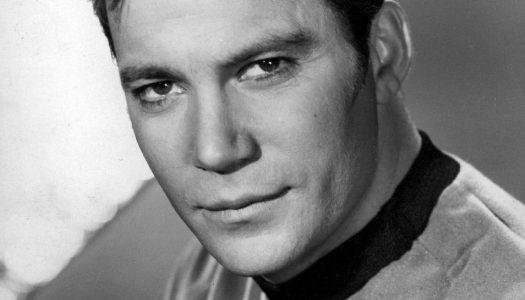 Captain Kirk Leadership