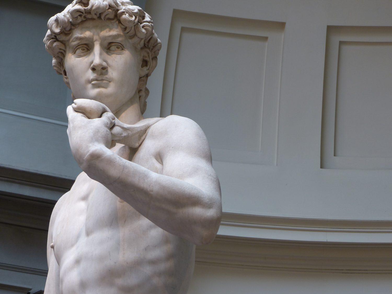 Die-Statue-des-Michelangelo-Hettl