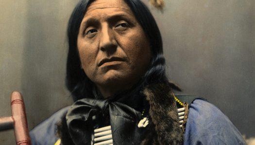 Wakan Tanka – So denken Sioux Indianer