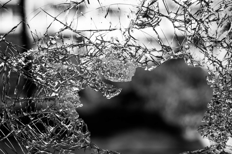 Broken Window Chaos vermeiden Hettl